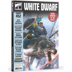 White Dwarf - Mars 2020