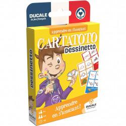 Cartatoto - Dessinetto