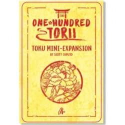 The One Hundred Torii : Extension Toku