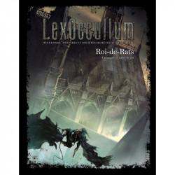 Lex Occultum - Roi-de-Rats