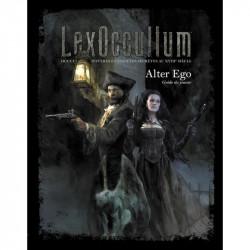 Lex Occultum - Alter Ego