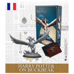 Harry Potter Miniatures Adventure Game : Harry...