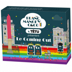 Blanc Manger Coco : Coming Out