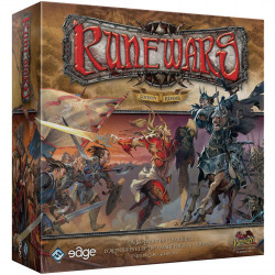 Runewars - Jeu de Plateau (Edition...