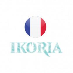Lot des 5 Decks Commander 2020 Ikoria VF
