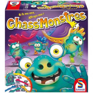 Boite de Chass'Monstres