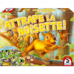 Boite de Attrape la Noisette !