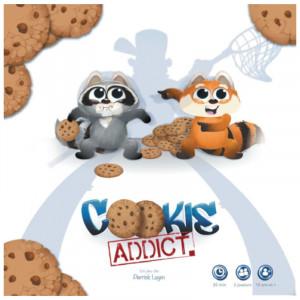 Boite de Cookie Addict