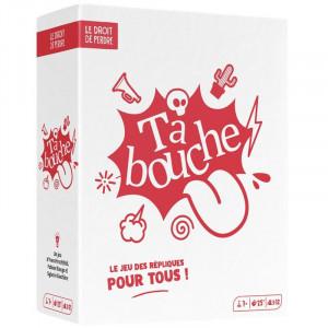 Boite de Ta Bouche