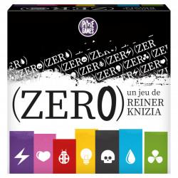 Zero (nouvelle édition)
