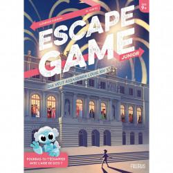 Escape Game Junior - Qui Veut Assassiner Louis...
