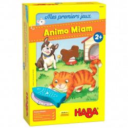 Animo Miam (Mes Premiers Jeux)