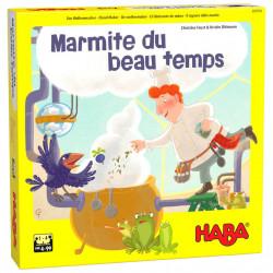 Marmite du Beau Temps