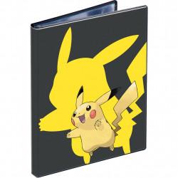Portfolio A5 - Pikachu
