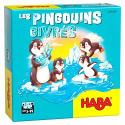 Pingouins Givrés