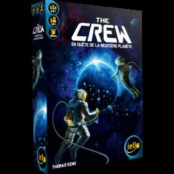 The Crew - En Quête de la Neuvième...