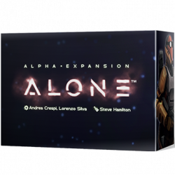 Alone - Extension Alpha