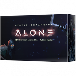 Alone - Extension Deep