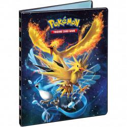 Portfolio A4 - Pokemon SL11.5