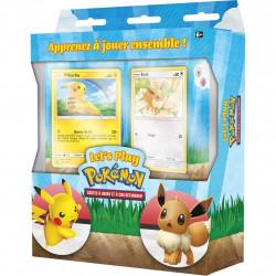 Kit du Dresseur 2020 - Pokemon