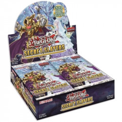 Yu-Gi-Oh! - 24 Boosters - Les Pourfendeurs...