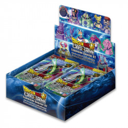 Dragon Ball Super Card Game - Expansion Booster...