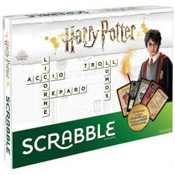 Scrabble Harry Potter