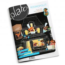 Plato 125 - Mai 2020