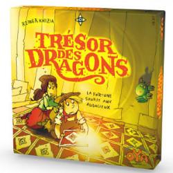 Trésor des Dragons (nouvelle édition)