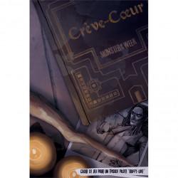 Monster of the Week - Le Crève Coeur