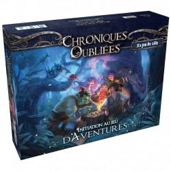 Chroniques Oubliées Fantasy - Initiation au Jeu...