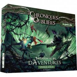 Chroniques Oubliées Fantasy - Vengeance...