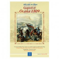 Gospitch and Ocaña 1809...