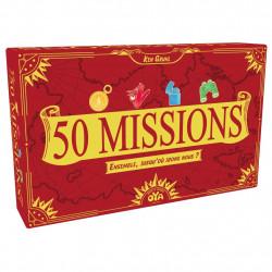 50 Missions (nouvelle édition)