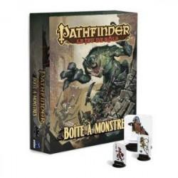 Pathfinder - Boite à Monstres