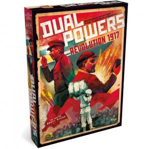 Boite de Dual Powers: Révolution 1917