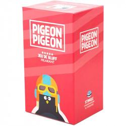Pigeon Pigeon (nouvelle édition)