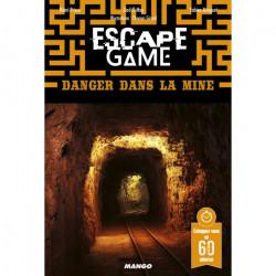 Escape Game - Danger dans la Mine