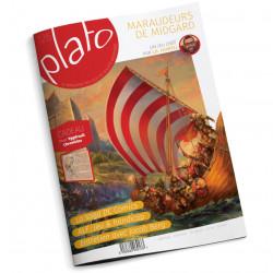 Plato 126 - Juin 2020