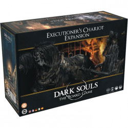 Dark Souls : Executioner's Chariot Expansion