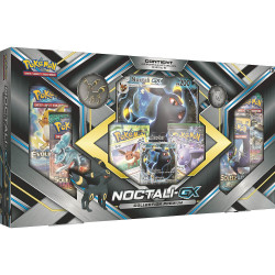 Coffret Pokémon Noctali GX Premium Collection