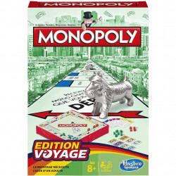 Monopoly Edition Voyage