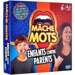 Mâche Mots - Enfants Contre Parents