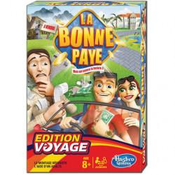La Bonne Paye Edition Voyage