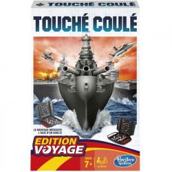 Touché Coulé - Edition Voyage