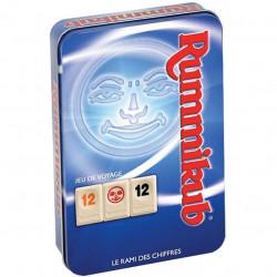 Rummikub Edition Voyage
