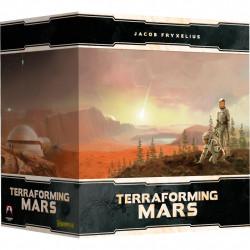 Terraforming Mars - Big Box VF