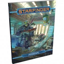 Starfinder - Arsenal