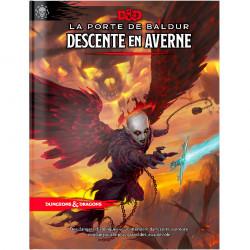 Dungeons & Dragons 5 : Descente en Averne
