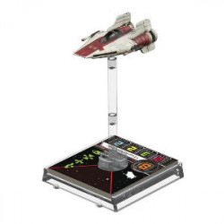 X-Wing - Chasseur A-Wing